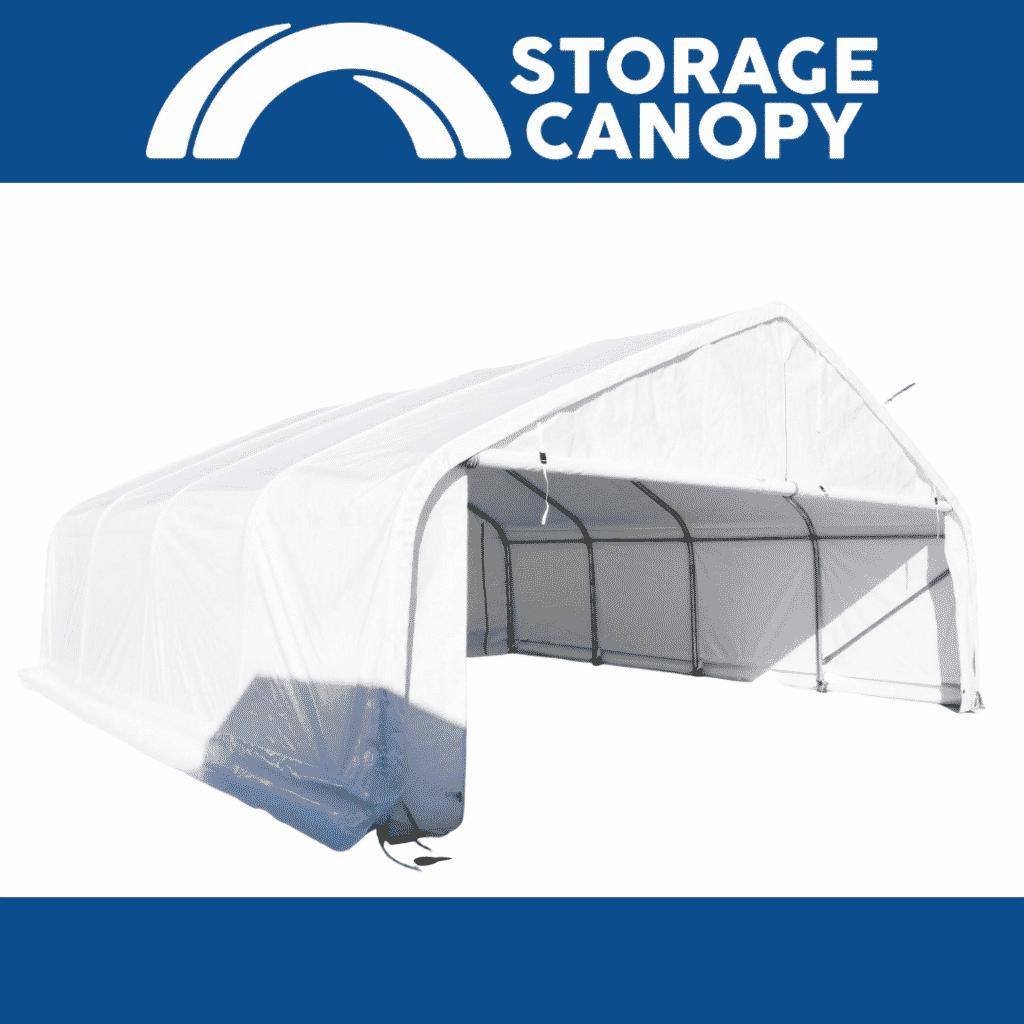 2 cars carport canopy