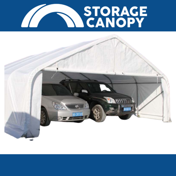 carport canopy for two cars