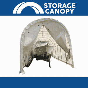 Carport Canopy 16x45
