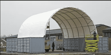 WORKSHOP FABRIC STRUCTURES